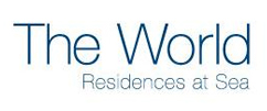 The World Residences at Sea