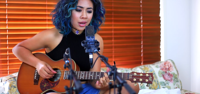 Fatai – Chandelier by Sia